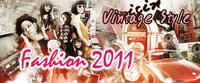 Update เทรนด์แฟชั่น 2011 - ปีนี้วินเทจ ย้อนยุคมาแรง
