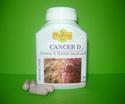 ยาป้องกันและรักษาโรคมะเร็ง ปลอดภัย รับรองผล100%