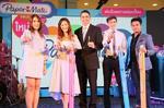 �ส่งต่อความสุข เขียนสนุก ไม่เปรอะเปื้อน� เปเปอร์ เมท® เปิดตัว ปากกาเปเปอร์เมท® อิงค์จอย® เจล ปากกาเจลแห้งเร็ว สีสันสดใส ในประเทศไทย