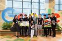 เอไอเอส วัน-ทู-คอล! ซี้ดซิม ควง ZEED CREATOR คนเก่ง  บินลัดฟ้าเปิดประสบการณ์ซี้ดๆ ที่ Google สิงคโปร์