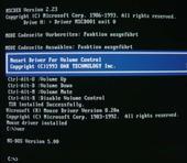 DOS ระบบปฏิบัติการ DOS คืออะไร?