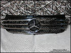 W639 V-Class Black Grille