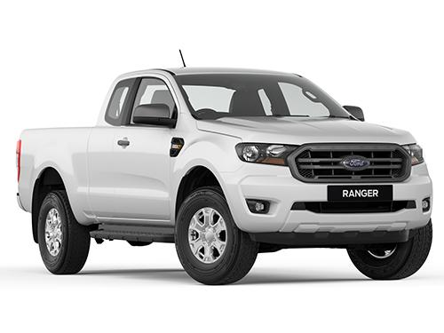 Ford Ranger Open Cab 2200