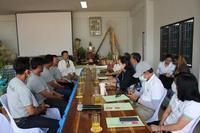 โครงการชุมชนลดเปลี่ยนโลก ภายใต้โครงการโตโยต้าเมืองสีเขียว 2563