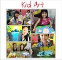 ศิลปะเด็ก(Kids Art)
