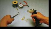 Micro Torch - Prince ปืนพ่นไฟเอนกประสงค์ ใช้ได้ทั้งในอุตสาหกรรม และ อาคารบ้านเรือน สำหรับงาน ผลิต ซ่อม ต่อเติม งานอดิเรก ตลอดจน DIY ทุกชนิด