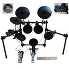 กลองชุดไฟฟ้า Electronic Drum WORLDE รุ่น D-M80