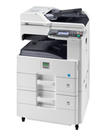 FS-6525MFP(print / copy / scan / fax oftion)