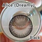 Alice (Dreamy) blackขนาด 18 (คลิกเพื่อดูรีวิว)