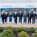 LyondellBasell begins construction of the World Largest PO/TBA plant, by chemwinfo