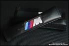 BMW M-Tech Seat Belt Cover