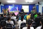 ประชุมอาสาสมัครสาธารณสุขประจำหมู่บ้าน ตำบลปิงโค้ง