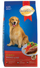 Smart Heart สูตรสุนัขโต รสตับรมควัน 3 กก.