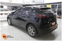 Mazda Cx3 จอเดิมอัพเกรดระบบภาพและเสียง