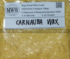 Prime Yellow Carnauba Wax