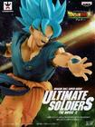 Dragon Ball Super: Ultimate Soldiers - The Movie - II - Gokou