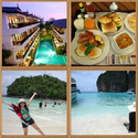 "Krabi Package Tour 3 days / 4 Days    ""Click for details"""