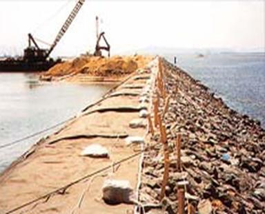 Erosion Control (Geotextile)