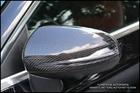 กระจกมองข้างคาร์บอนแท้ E-Coupe