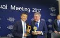 คณะกรรมการโอลิมปิกสากลจับมืออาลีบาบา กรุ๊ป  ประกาศความร่วมมือครั้งประวัติศาสตร์