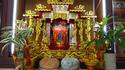 ตี่จู้เอี๊ย  วัฒนธรรมการไหว้เจ้าที่ของชาวจีน  โดย อึ้งเข่งสุง เรื่อง-ภาพ