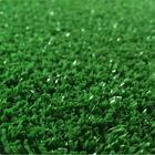 ขาย หญ้าเทียม ปูพื้น สนามเทนนิส สีเขียวสด (DG08850) ราคาโปรโมชั่น 450 บาท/ตรม.