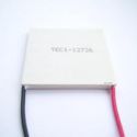 แผ่นร้อนเย็น TEC1-12726 50*50MM thermoelectric cooler peltier