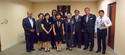 คณะกรรมการสมาคมการตลาดท่องเที่ยวไทย ATTM เข้าพบ รองผู้ว่าทททด้านตลาดยุโรป & อเมริกา