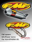 FMF DTK-KLX250 full Q4+power