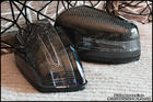 Mercedes LED Carbon Mirror Covers