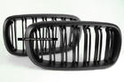 F15 X6M Matt Black Kidney Grille