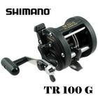 รอกเบท SHIMANO TR 100 G