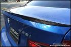F30 BMW Rear Spoiler [Performance]