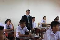 3-4 ก.พ.2561 สอบโอเน็ตนักเรียนชั้นมัธยมศึกษาปีที่ 3