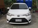 ยางอะไหล่ รถใหม่ป้ายแดง โตโยต้า วีออส  ศูนย์บริการโตโยต้า กาญจนบุรี