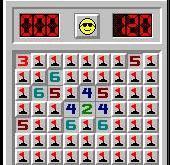 ความลับของ Minesweeper