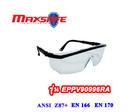 แว่นตานิรภัยเลนส์ใส  EPPV90996RA