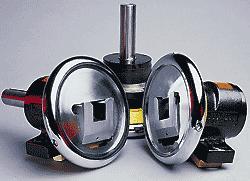 Boschert Safety Chucks