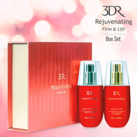 3DR Rejuvanating Box Set