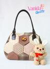 กระเป๋า Hexagon (6เหลี่ยม)