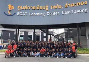 โครงการทัศนศึกษานักเรียนชั้นมัธยมศึกษาปีที่ 5  ประจำปีการศึกษา 2562