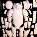 แนะนำแหล่งขาย ชุดและส่วนประกอบต่างๆของ Storm trooper . Where to get Stormtrooper Parts?