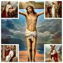 พระทรมานของพระเยซูเจ้าผ่านการเดินรูป14ภาค(จบ)