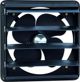 พัดลมระบายอากาศตะแกรงหน้า-หลัง (Ventilation Fan)