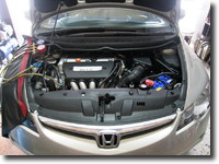 Honda Civic 06