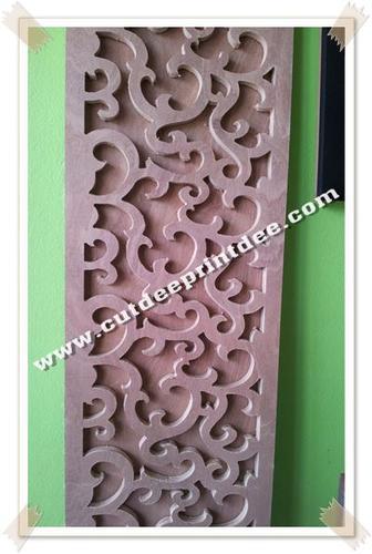 Plywood-CNC Cut