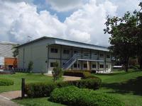 ตู้คอนเทนเนอร์ อาคารสำนักงาน