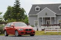 BMW 116i M Sport ไซส์คอมแพ็คในมาดผู้นำ