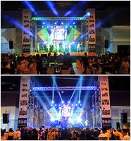 BKP กรุงเทพฯ @ Staff Party 2017
