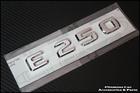 Genuine E250 Emblem